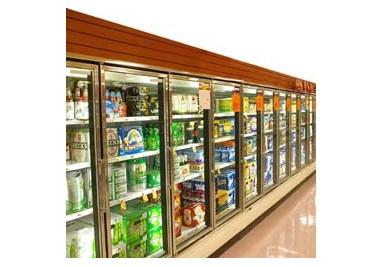 Equipamiento frigorífico